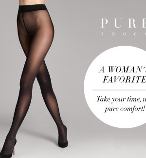 Wolford pure 50 touch